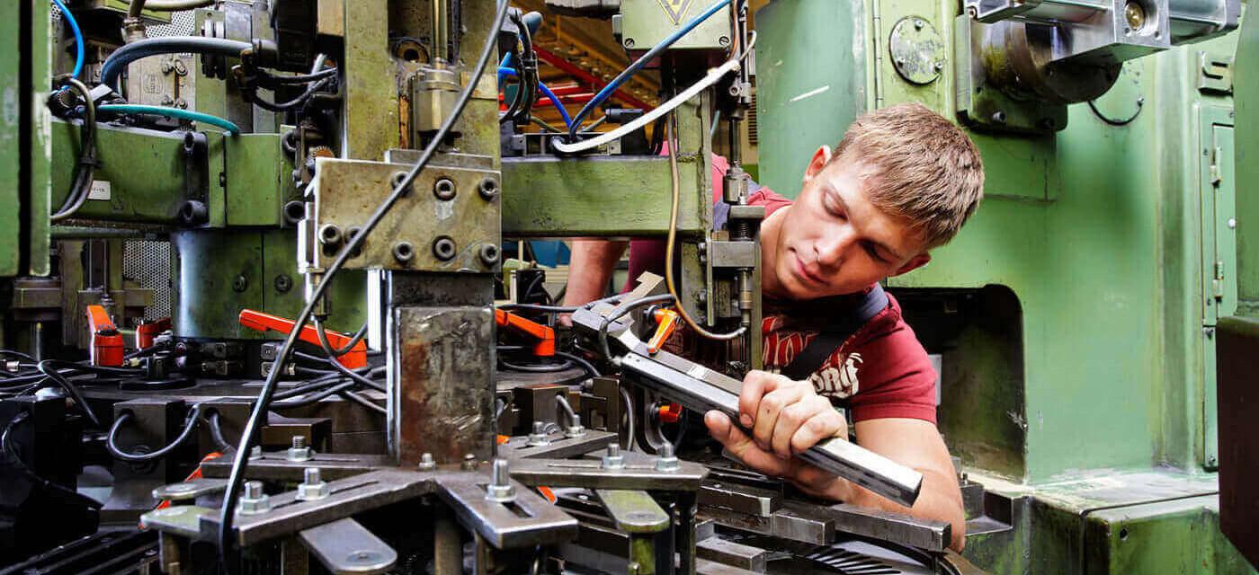 Header für Industriemechaniker (m/w/d)